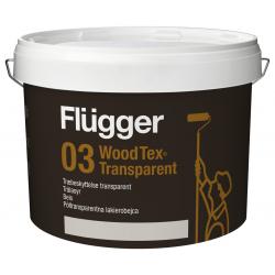 Flugger 03 Wood Tex Transparent