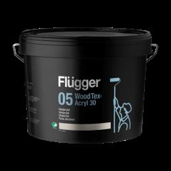 Flugger 05 Wood Tex Acryl